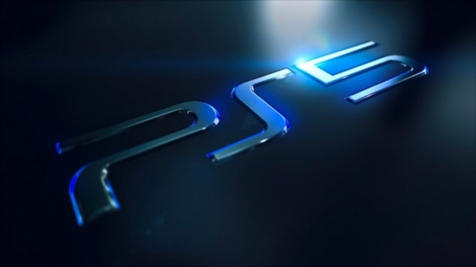 The Playstation 5 Gets An Official Landing Page Amd3d