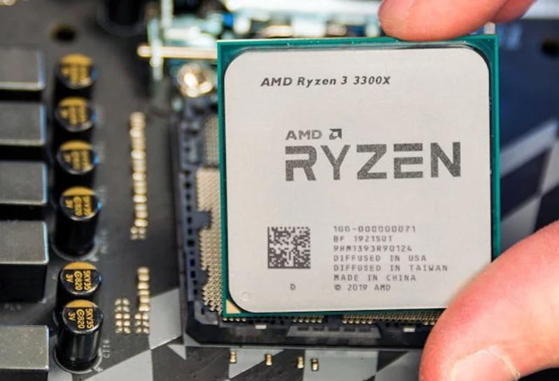 Amd Ryzen 3 Matisse Processor Coming Soon Amd3d