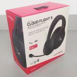 HyperX Cloud Flight S Wireless Gaming Headset