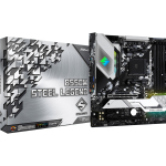 ASRock B550 Steel Legend Motherboard