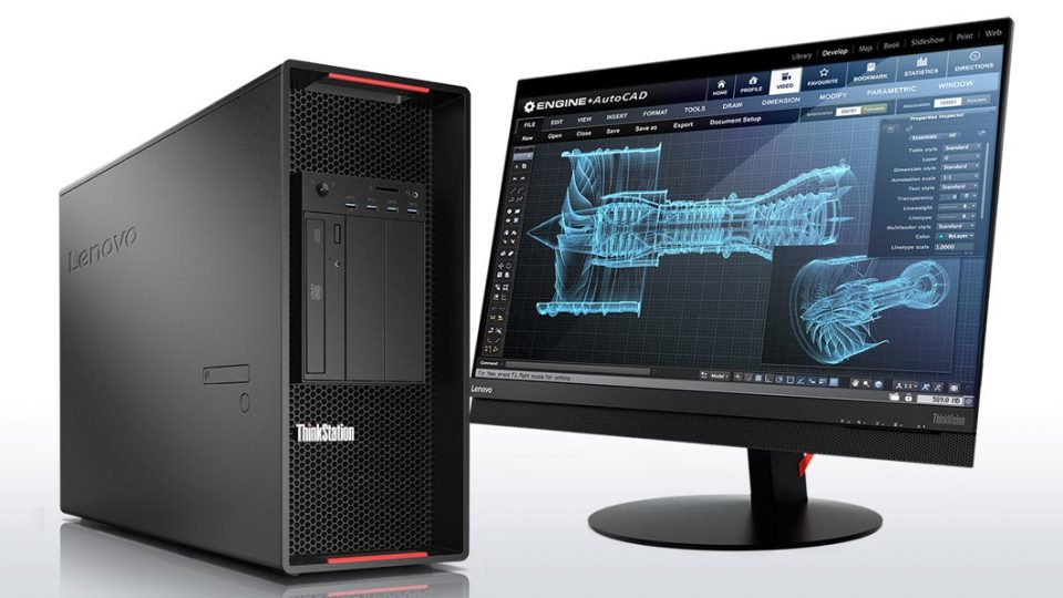 Amd Ryzen Threadripper Pro 3995wx To Debut With A Lenovo Workstation Amd3d