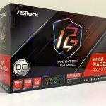ASRock Radeon RX 6700 XT Phantom Gaming D Graphics Card